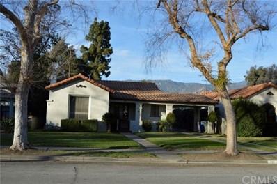 450 W 25th Street, San Bernardino, CA 92405 - MLS#: IV18027631