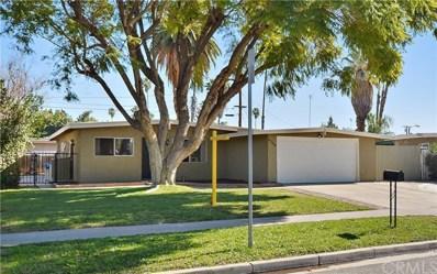 6758 Phoenix Avenue, Riverside, CA 92504 - MLS#: IV18027802