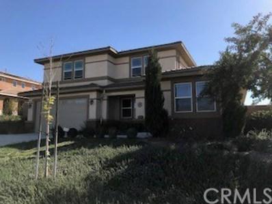 18185 Homeland Lane, Riverside, CA 92508 - MLS#: IV18028579