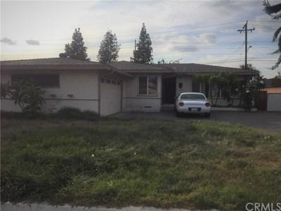 10044 Rose Avenue, Montclair, CA 91763 - MLS#: IV18028632