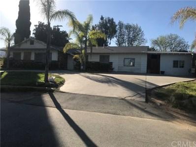 19929 Jolora Avenue, Corona, CA 92881 - MLS#: IV18028914