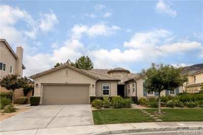 1828 W Sycamore Street, San Bernardino, CA 92407 - MLS#: IV18028966