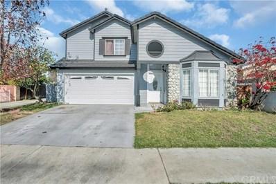 2929 E 61st Street, Huntington Park, CA 90255 - MLS#: IV18029226