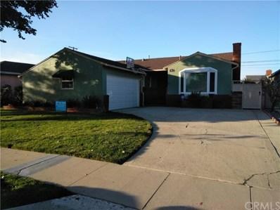 2711 W 168th Street, Torrance, CA 90504 - MLS#: IV18029324