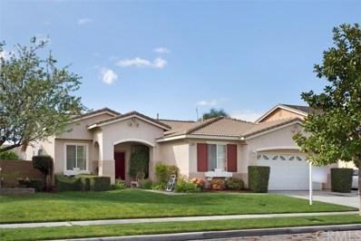 11140 Coral Lane, Fontana, CA 92337 - MLS#: IV18029358