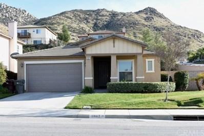 29017 Alicante Avenue, Moreno Valley, CA 92555 - MLS#: IV18029385