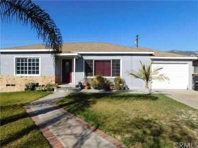 290 E 36th Street, San Bernardino, CA 92404 - MLS#: IV18029420