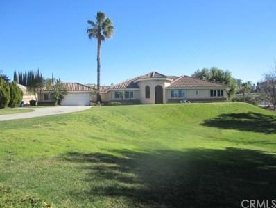16580 Bonanza Drive, Riverside, CA 92504 - MLS#: IV18029741