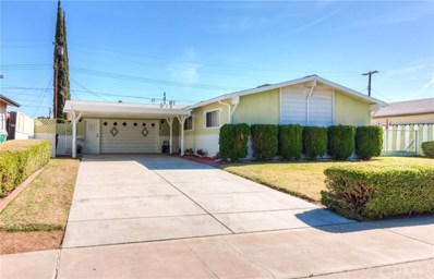 6250 Hillside Avenue, Riverside, CA 92504 - MLS#: IV18029757