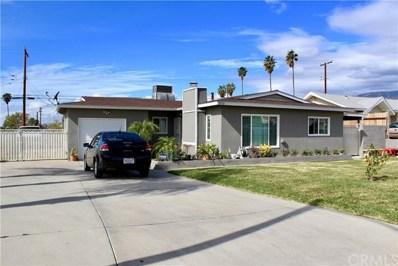5510 Golondrina Drive, San Bernardino, CA 92404 - MLS#: IV18029949