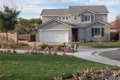 30907 Suncatcher Street, Murrieta, CA 92563 - MLS#: IV18030870