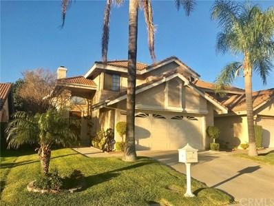 10980 Countryview Drive, Rancho Cucamonga, CA 91730 - MLS#: IV18031172