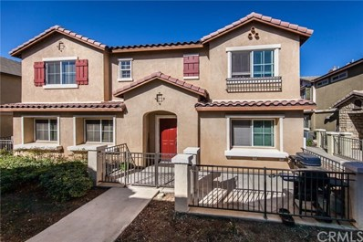 15609 Lasselle Street UNIT 23, Moreno Valley, CA 92551 - MLS#: IV18031285