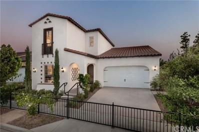 3701 E Mercado Drive, Brea, CA 92823 - MLS#: IV18031680