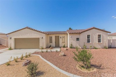 7949 Borrego, Yucca Valley, CA 92284 - MLS#: IV18031729