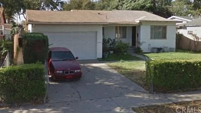 448 E Elm Avenue, Fullerton, CA 92832 - MLS#: IV18031730