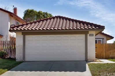 2082 Buttonwood Street, Colton, CA 92324 - MLS#: IV18031871