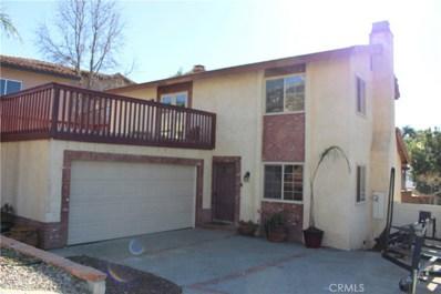 30569 Emperor Drive, Canyon Lake, CA 92587 - MLS#: IV18031887