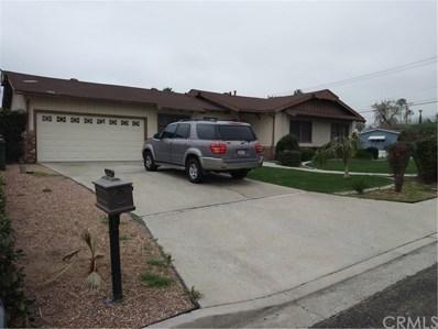 5612 Newbury Avenue, San Bernardino, CA 92404 - MLS#: IV18032422