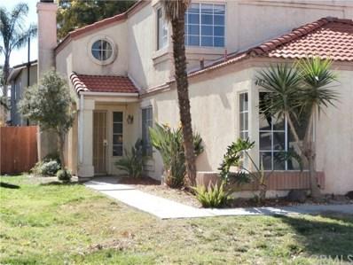 487 Barca Creek Drive, Perris, CA 92571 - MLS#: IV18032593