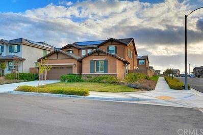 5429 Pine Leaf Avenue, Fontana, CA 92336 - MLS#: IV18033727