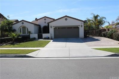 13203 Lima Drive, Rancho Cucamonga, CA 91739 - MLS#: IV18034350