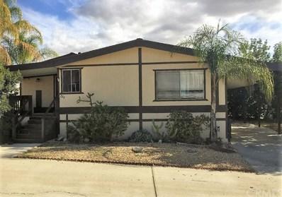 15181 Van Buren Boulevard UNIT 234, Riverside, CA 92504 - MLS#: IV18034401