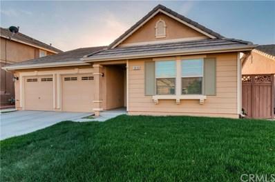 3018 Hawthorne Road, Perris, CA 92571 - MLS#: IV18034456