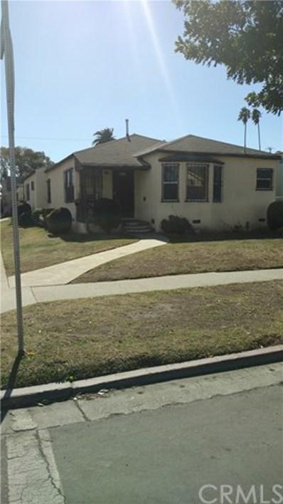758 E 83rd Street, Los Angeles, CA 90001 - MLS#: IV18034508