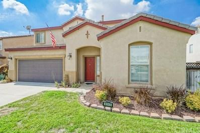 8045 Northpark Drive, Riverside, CA 92508 - MLS#: IV18034530