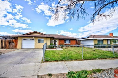 735 S Gilbert Street, Hemet, CA 92543 - MLS#: IV18034559