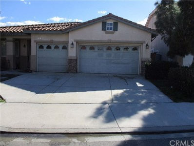 15945 Baltray Way, Fontana, CA 92336 - MLS#: IV18034609