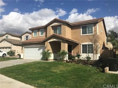 6913 Catawba Drive, Fontana, CA 92336 - MLS#: IV18035004