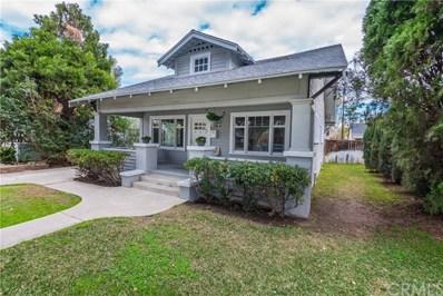 4243 Larchwood Place, Riverside, CA 92506 - MLS#: IV18035402