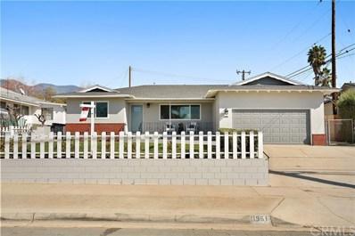 11961 Douglas Street, Yucaipa, CA 92399 - MLS#: IV18035413