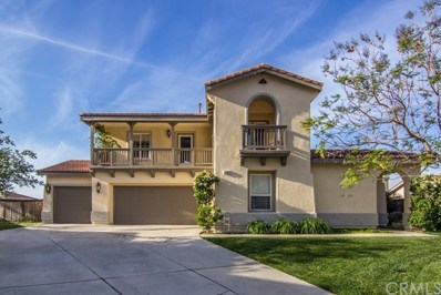 23463 Lawless Road, Moreno Valley, CA 92557 - MLS#: IV18035444