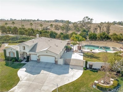 1282 Las Ventanas Way, Riverside, CA 92508 - MLS#: IV18035451