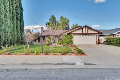 25540 Delphinium Avenue, Moreno Valley, CA 92553 - MLS#: IV18035493