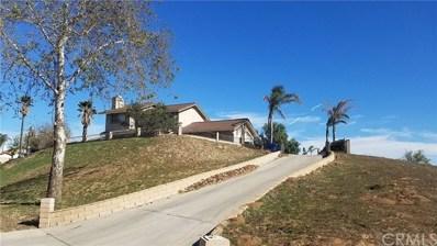 10864 Valley Drive, Riverside, CA 92505 - MLS#: IV18035524