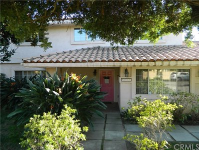 8325 Calle Del Prado, Rancho Cucamonga, CA 91730 - MLS#: IV18036162