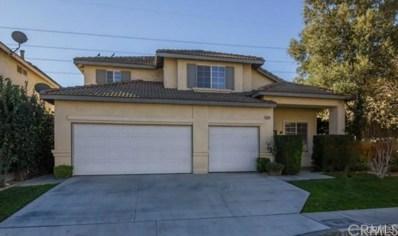 16139 Windcrest Drive, Fontana, CA 92337 - MLS#: IV18036181