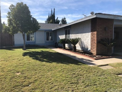 3434 Paine Drive, Riverside, CA 92503 - MLS#: IV18036324
