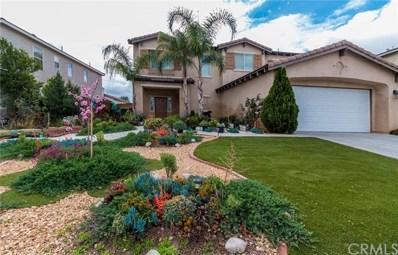 26141 Bogoso Lane, Moreno Valley, CA 92555 - MLS#: IV18036371