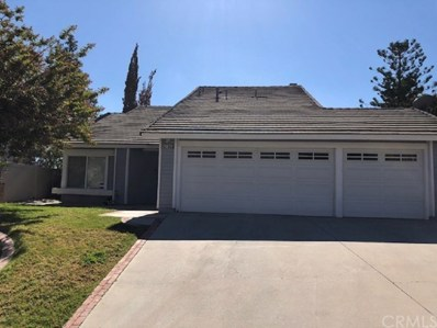 22839 Cattail Lane, Moreno Valley, CA 92557 - MLS#: IV18036374