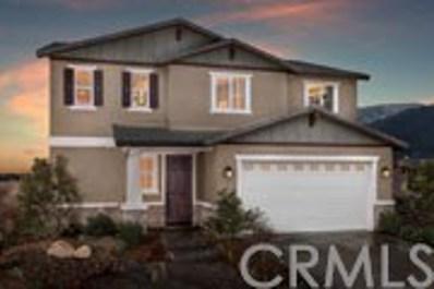 5516 Bertini Way, Fontana, CA 92336 - MLS#: IV18036382