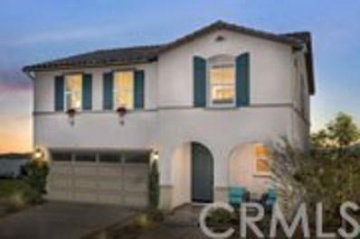 5524 Bertini Way, Fontana, CA 92336 - MLS#: IV18036404