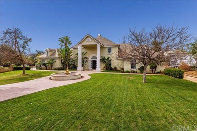 16579 Ben Court, Riverside, CA 92504 - MLS#: IV18036667