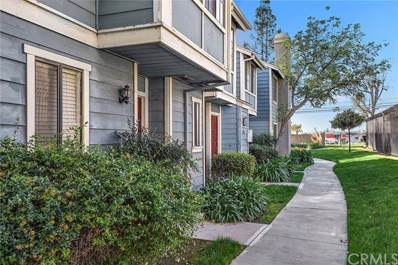 8760 Half - Pinecrest Place, Rancho Cucamonga, CA 91730 - MLS#: IV18037034