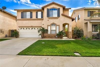 13583 Ashland Lane, Fontana, CA 92336 - MLS#: IV18037039