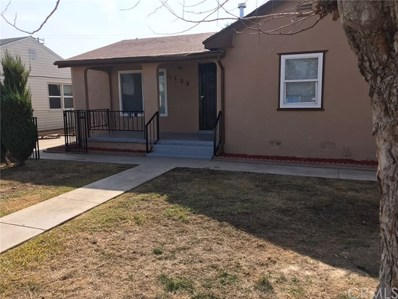 1105 Wilson Avenue, Bakersfield, CA 93308 - MLS#: IV18037175